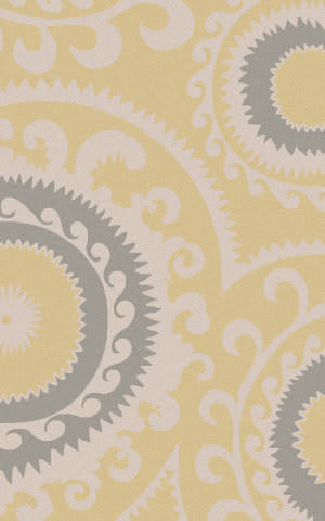 Surya Fallon FAL-1114 Gold Area Rug