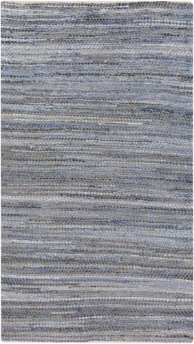 Surya Fanore Fan-3000 Sky Blue Area Rug