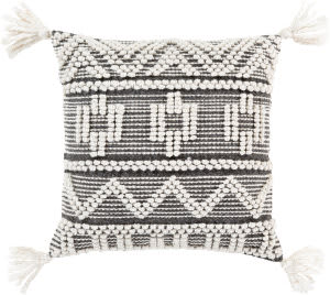 Surya Faroe Pillow Fao-001