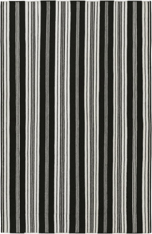 Surya Farmhouse Stripes FAR-7001  Area Rug
