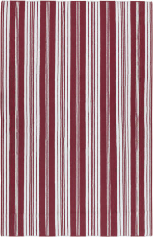 Surya Farmhouse Stripes FAR-7002  Area Rug
