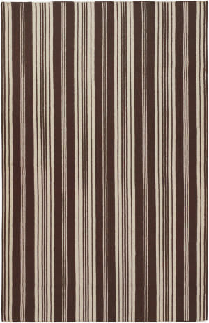 Surya Farmhouse Stripes FAR-7004  Area Rug