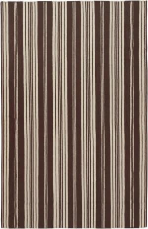 Surya Farmhouse Stripes FAR-7004  Area Rug