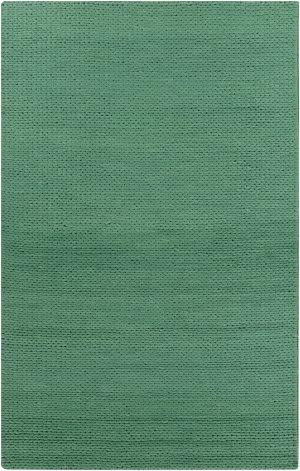 Surya Fargo FARGO-114 Malachite Green Area Rug