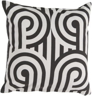 Surya Turnabouts Pillow Fb-025