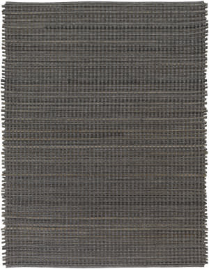 Surya Fan Belt Fbt-5000 Gray Area Rug