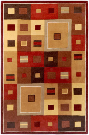 Custom Surya Forum FM-7014 Area Rug