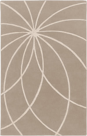 Surya Forum Fm-7185 Safari Tan Area Rug