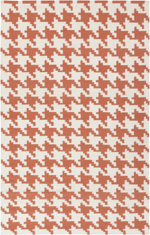 Surya Frontier Ft-108 Paprika Area Rug