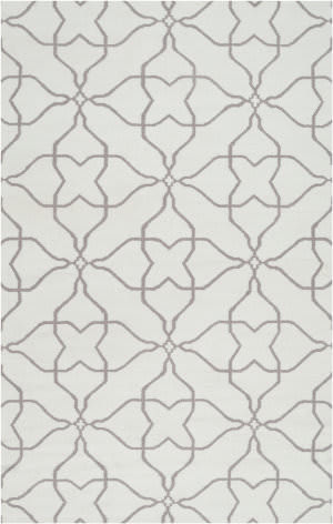 Surya Frontier Ft-233 Dark Lavender Gray Area Rug