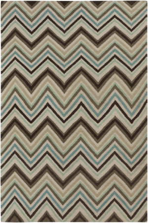 Surya Frontier FT-305 Ivory Area Rug