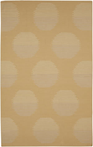 Surya Frontier FT-404 Gold Area Rug