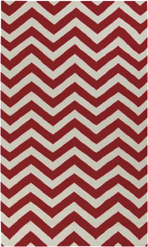 Surya Frontier FT-457 Venetian Red Area Rug