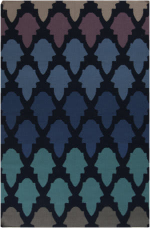 Surya Frontier FT-461 Federal Blue Area Rug