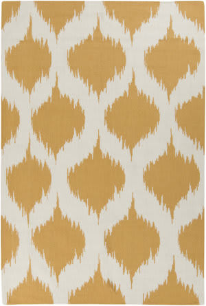 Surya Frontier FT-491 Golden Raisin Area Rug