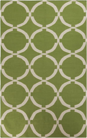 Surya Frontier FT-495 Palm Green Area Rug