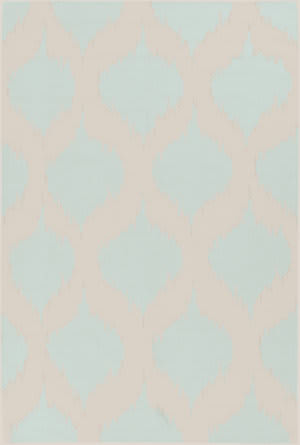 Surya Frontier FT-515 Pale Aqua Green Area Rug