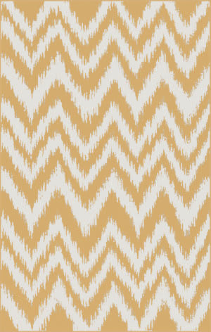 Surya Frontier FT-518 Golden Raisin Area Rug