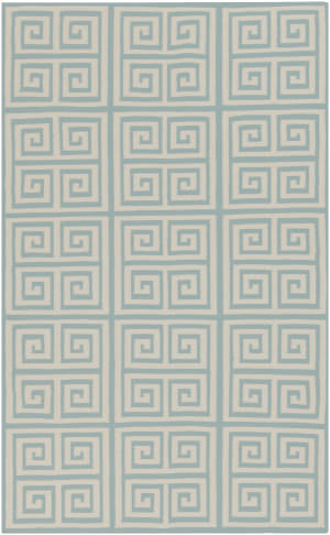 Surya Frontier FT-523 Cloud Blue Area Rug