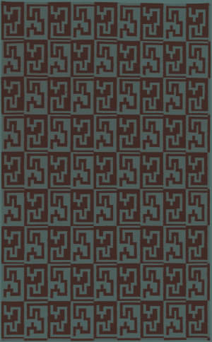 Surya Frontier FT-526 Brown Area Rug