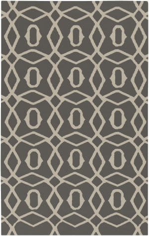 Surya Frontier FT-533 Dove Gray Area Rug