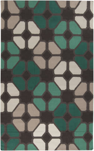 Surya Frontier FT-535 Cobble Stone Area Rug