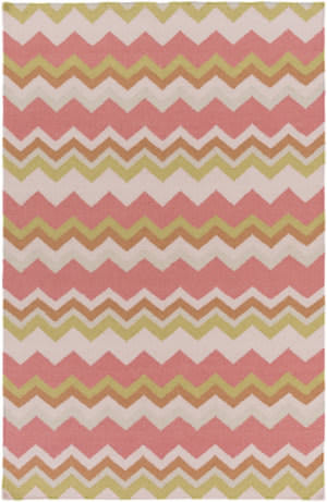 Surya Frontier Ft-601 Coral Area Rug