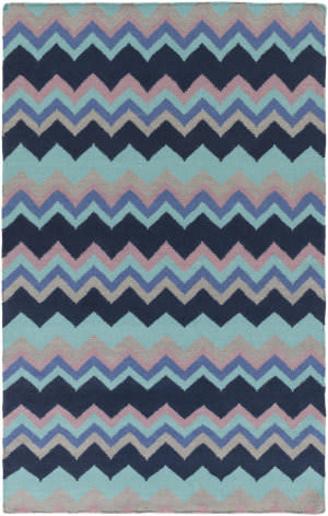 Surya Frontier Ft-604 Mauve Area Rug