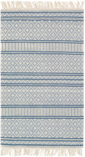 Surya Farmhouse Tassels Fts-2301  Area Rug