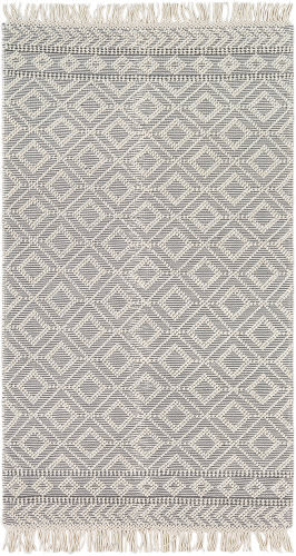 Surya Farmhouse Tassels Fts-2303  Area Rug