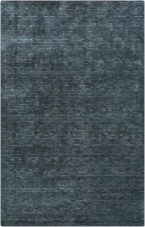 Custom Surya Gaia GAI-1001 Blue Area Rug