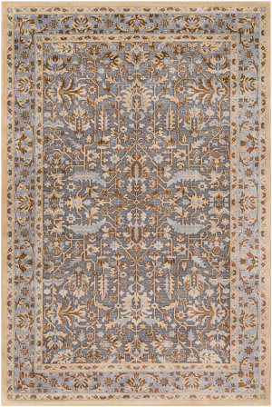 Surya Goldfinch Gdf-1008  Area Rug