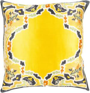 Surya Geisha Pillow Ge-004