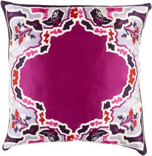 Surya Geisha Pillow Ge-006