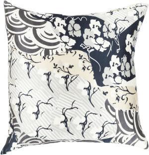 Surya Geisha Pillow Ge-017