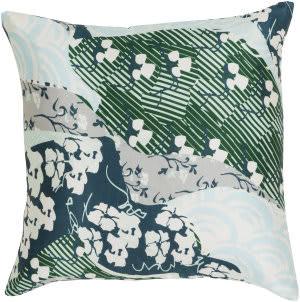 Surya Geisha Pillow Ge-018