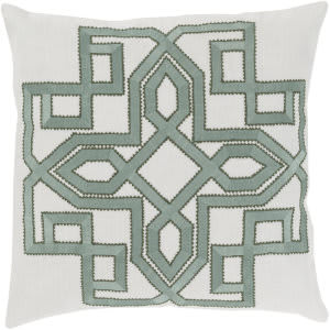 Surya Gatsby Pillow Gld-001