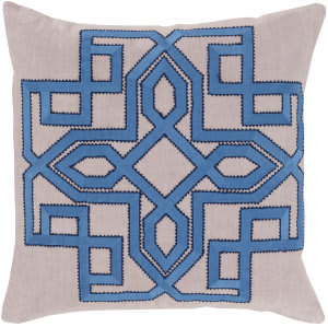Surya Gatsby Pillow Gld-007