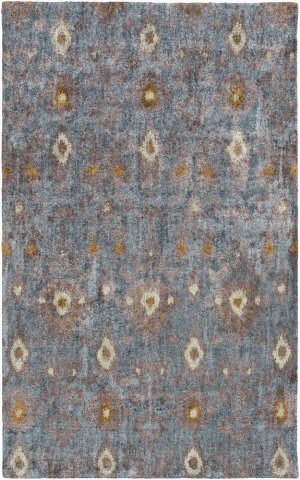 Surya Gemini Gmn-4004 Chocolate Area Rug