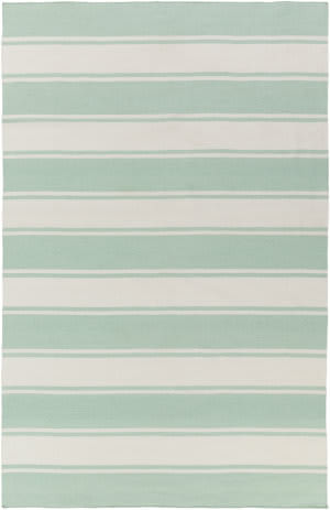 Surya Habersham Hab-8009 Sea Foam Area Rug