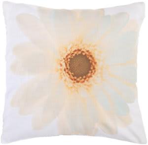Surya Pillows HCO-601 Light Gray