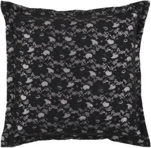 Surya Pillows HCO-606 Black