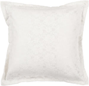 Surya Pillows HCO-607 Ivory