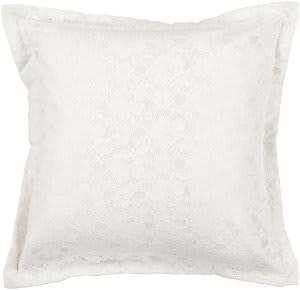 Surya Pillows HCO-607 Ivory