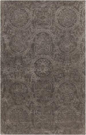 Surya Henna HEN-1000 Gray Area Rug