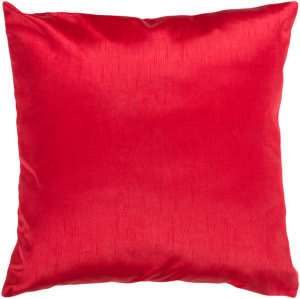 Surya Solid Luxe Pillow Hh-035