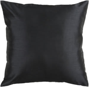 Surya Solid Luxe Pillow Hh-037