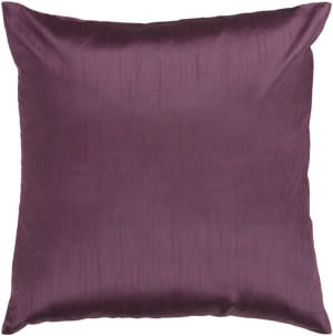 Surya Solid Luxe Pillow Hh-039