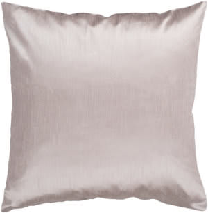 Surya Solid Luxe Pillow Hh-044