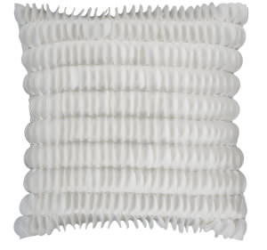 Surya Pillows HH-082 Ivory